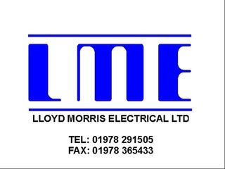 Lloyd Morris Electrical Ltd