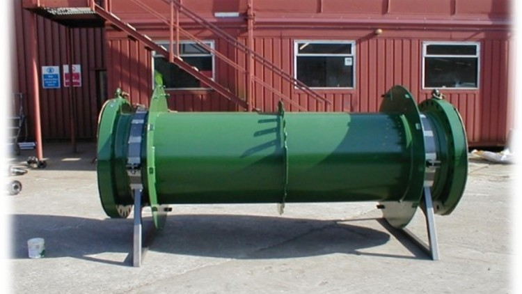 Prefabricated exotic pipe spools for Oil & Gas industry