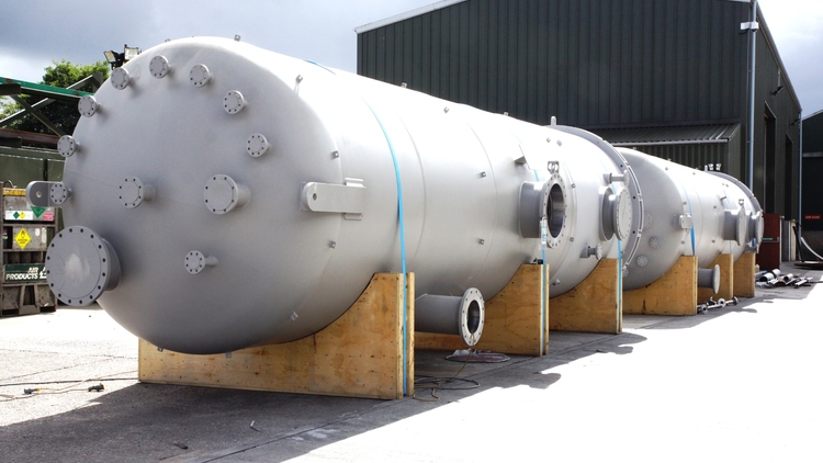Mud Gas Separators